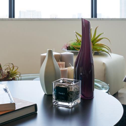 大人のフレグランスストーン,アクアミュゲ,透明感があるフローラルの香り