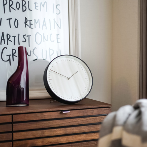 Length Clock レングスクロック