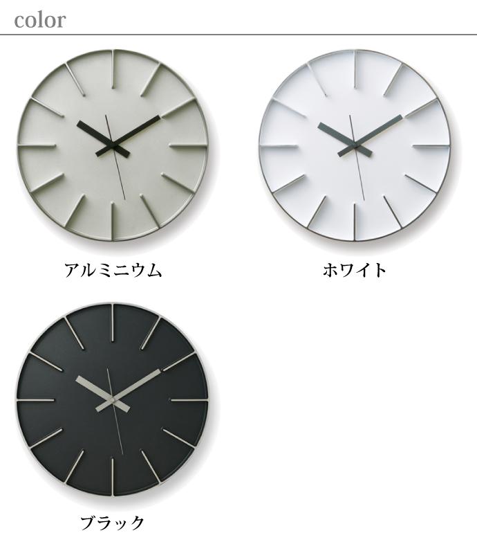 Edge Clock | エッジクロック | カラー