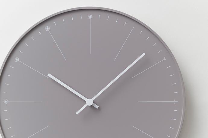 dandelion | ダンデライオン | タンポポの綿毛の本数によって時刻を伝える時計