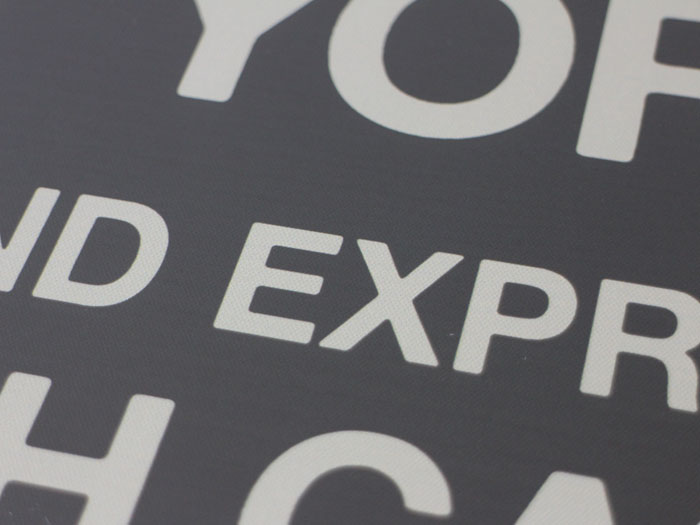 キャンバスポスターのアートパネル,ニューヨーク,ポスターはこだわりのキャンバス地