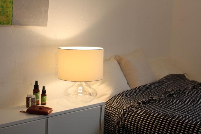 Acqua,アクア,テーブルランプ,美しい照明のある暮らし