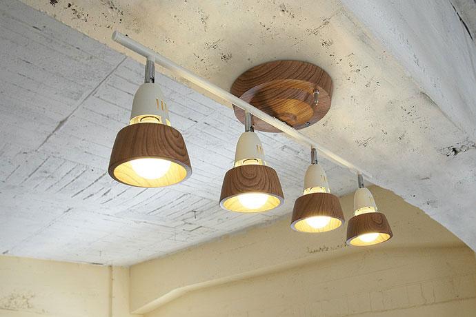ハーモニー|シーリングランプ | 効率的にお部屋全体を照らします