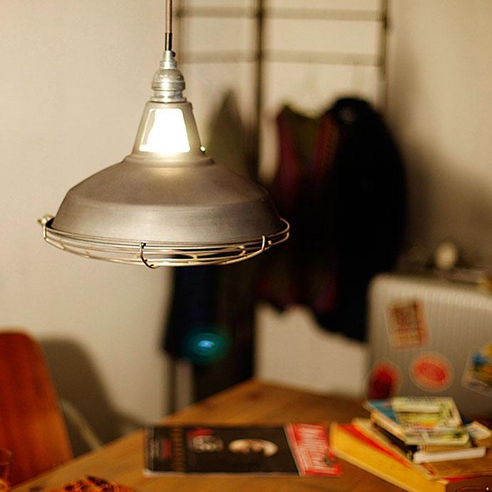 ジェイル | ペンダントライト | 生活感を消し去るデザイン照明