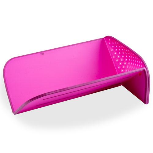 まな板,水切り,ピンク,商品画像