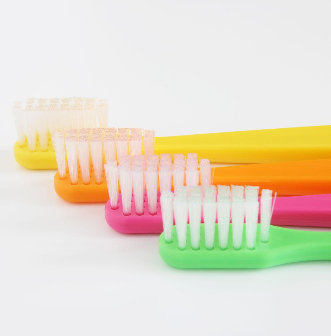 お役立ちアイテム「歯ブラシ」