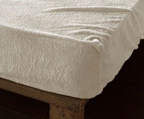 ベッドシーツ | エアリーパイル | マチ30cm