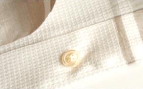 コンフォーターカバー | シックストライプ | 裾ボタン式