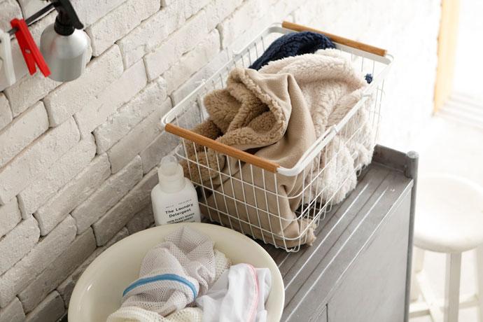 コンフォーターカバー | ムクムク | 洗濯機で洗えます