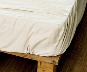 ベッドシーツ | プレインニット | マチ30cm