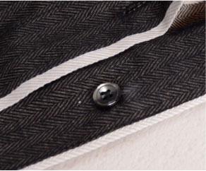 コンフォーターカバー | ゼブラノ | 裾ボタン式