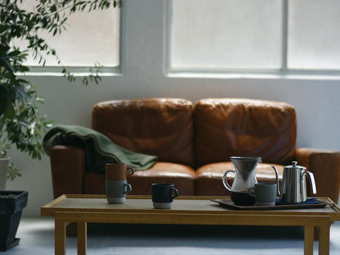 Genuineコーヒーポット,飾ってもカッコいい,インテリア性が◎