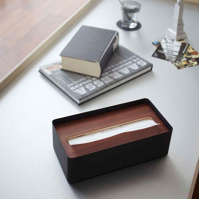 上質デザインの蓋付きティッシュボックス | 大変ご好評のデザイン