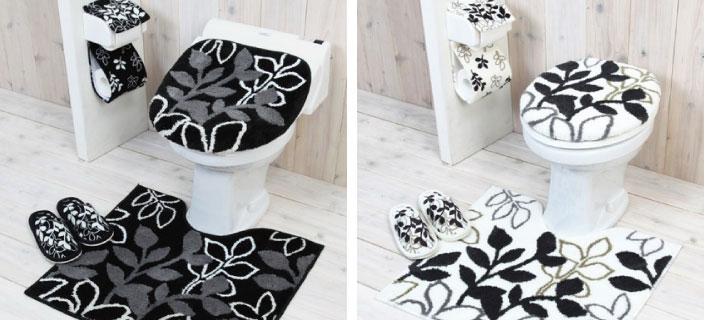 トイレとお風呂を揃えるスタイル2