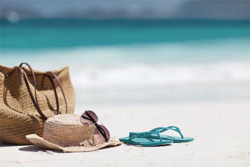 身体のだるさが残りやすい夏の終わり