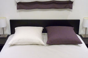 オリジナルベッド:DECO