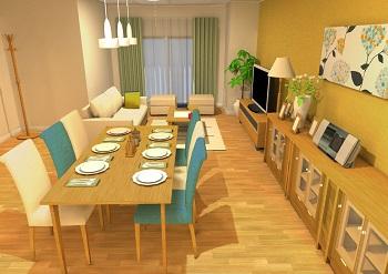 失敗しない家具選び3D