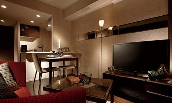 民泊/airbnb 家具インテリアサービスは手間と時間をかけずにプロにお任せ