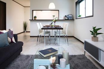 民泊/airbnbがレンタルアップで更にお得