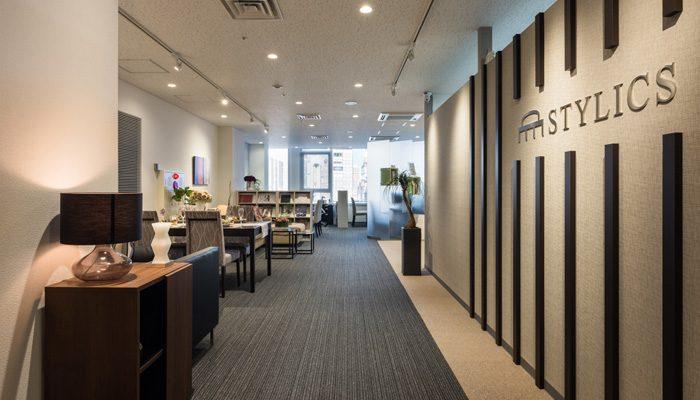 家具インテリアコーディネートショップ | STYLICS新宿店