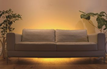 光をデザインするお部屋